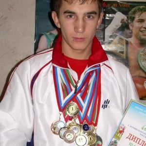Гафуров Данис Фанисович