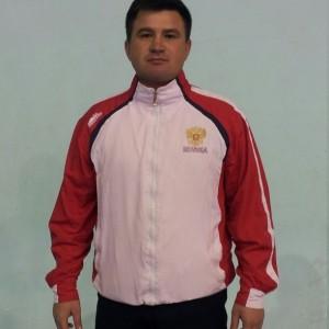 Саетов Рамиль