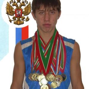Нургалиев Рамиль Рафисович
