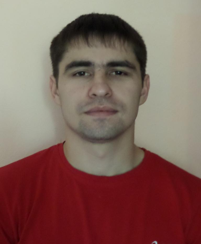 Аухадиев Ленар Харисович, тренер – преподаватель по боксу.