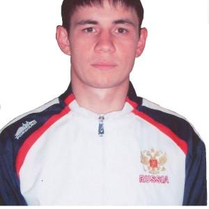 ГАЛЕЕВ ЛЕНАР ХАЛИМОВИЧ - Cтарший тренер отделения бокса Кукморского Района