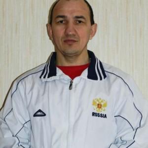 Галиев Марат Габдулбарович.