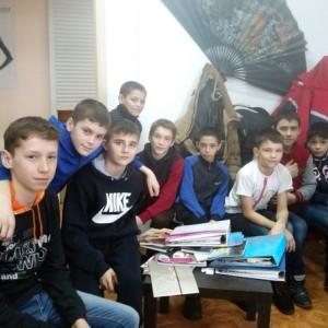 Первенство Республики Татарстан среди юношей 2002-2003 годов рождения